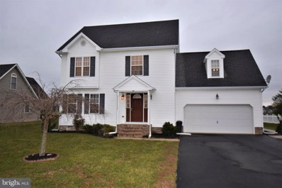 126 Nina Lane, Fruitland, MD 21826 - #: MDWC106994