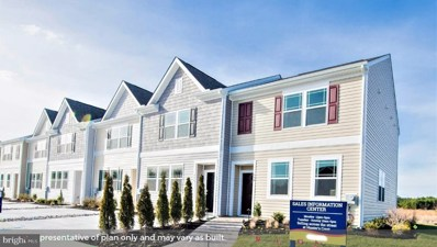 411 Creekbed Circle, Salisbury, MD 21804 - #: MDWC107060