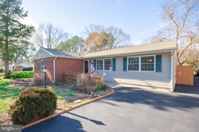 31664 Old Ocean City Road, Salisbury, MD 21804 - #: MDWC107128