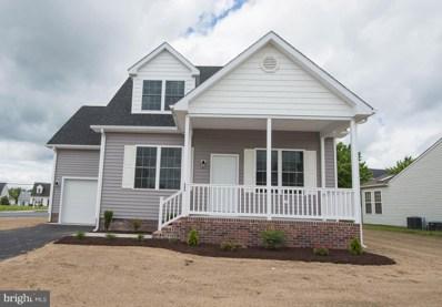 300 Cottonwood Drive, Fruitland, MD 21826 - #: MDWC107160