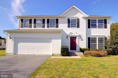 9128 New Bridge Drive, Delmar, MD 21875 - #: MDWC107180