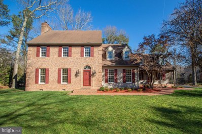 3848 Old Post Road, Salisbury, MD 21804 - #: MDWC107258