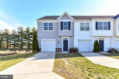 254 Garrison Way, Fruitland, MD 21826 - #: MDWC107272