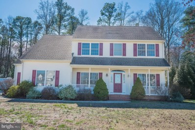 30393 Bottom Creek Drive, Salisbury, MD 21804 - #: MDWC107300