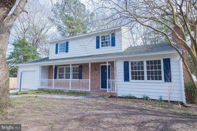 1205 Orchard Circle, Salisbury, MD 21801 - #: MDWC107312