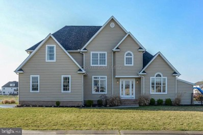179 Nina Lane, Fruitland, MD 21826 - #: MDWC107334