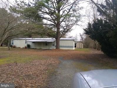 7029 Bethel Church Road, Salisbury, MD 21804 - #: MDWC107366