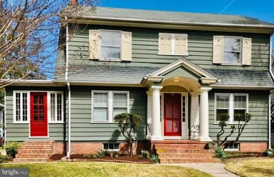 111 Elizabeth Street, Salisbury, MD 21804 - #: MDWC107382