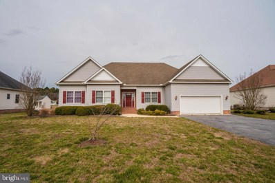 171 Nina Lane, Fruitland, MD 21826 - #: MDWC107402