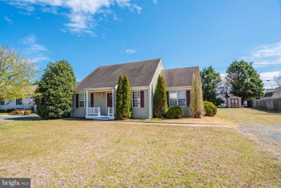 403 Yorkshire Court, Fruitland, MD 21826 - #: MDWC107446