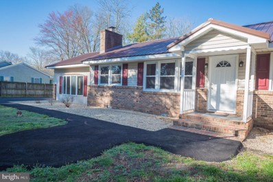 8754 Shell Road, Delmar, MD 21875 - #: MDWC107484