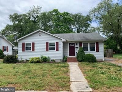 814 Springfield Circle, Salisbury, MD 21804 - #: MDWC107490