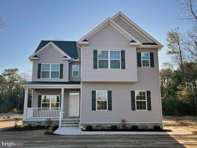 Lot 2-  Layfield Woods Drive, Delmar, MD 21875 - #: MDWC107684