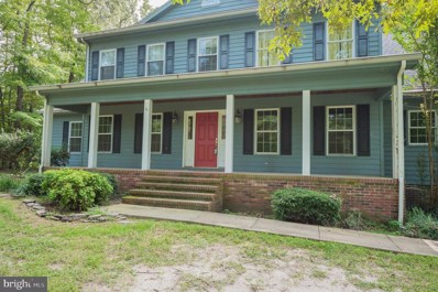 3824 Coulbourn Mill Road, Salisbury, MD 21804 - #: MDWC107918