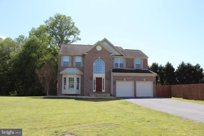 8680 Shadow Lane Lane, Delmar, MD 21875 - #: MDWC108048