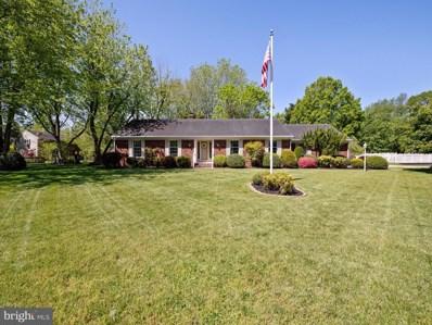 6358 Centennial Drive, Salisbury, MD 21801 - #: MDWC108122