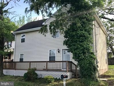 506 Wicomico Street, Salisbury, MD 21801 - #: MDWC108142