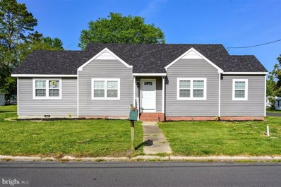 301 Pacific Avenue, Salisbury, MD 21804 - #: MDWC108204