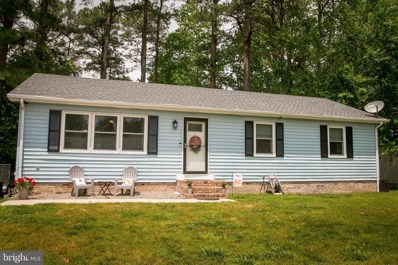 1314 Foggy Bottom Drive, Salisbury, MD 21804 - #: MDWC108318