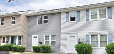 713 Shiloh Street, Salisbury, MD 21801 - #: MDWC108350