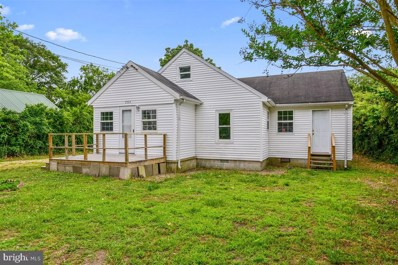 204 Holly Street, Fruitland, MD 21826 - #: MDWC108470