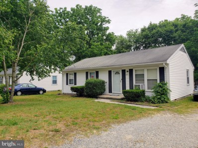 631 Decatur Avenue, Salisbury, MD 21804 - #: MDWC108484