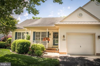 134 Village Oak Drive, Salisbury, MD 21804 - #: MDWC108552