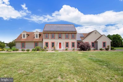 30712 Heather Glen Drive, Salisbury, MD 21804 - #: MDWC108598