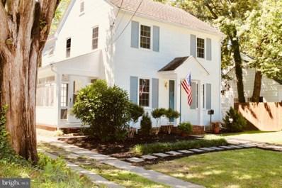 414 Monticello Avenue, Salisbury, MD 21801 - #: MDWC108608