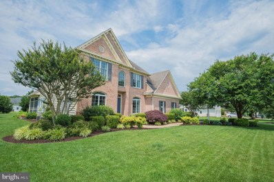 6074 Bridle Court, Salisbury, MD 21801 - #: MDWC108700