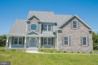 Lot 65-  Earldom Lane, Salisbury, MD 21801 - #: MDWC108726
