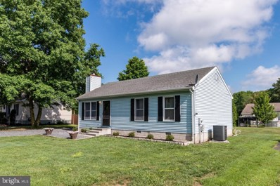 34368 Parker Place, Pittsville, MD 21850 - #: MDWC108830