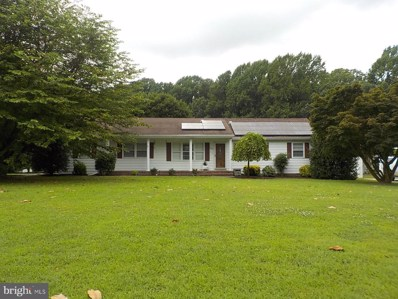 600 Parker Road, Salisbury, MD 21804 - #: MDWC109012