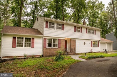 306 Whitman Avenue, Salisbury, MD 21801 - #: MDWC109238