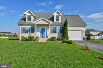183 Nina Lane, Fruitland, MD 21826 - #: MDWC109244