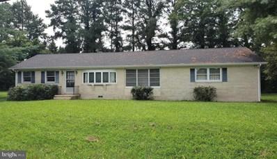 28223 Rockawalkin Ridge Road, Salisbury, MD 21801 - #: MDWC109368