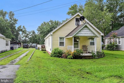 34561 Old Ocean City Road, Pittsville, MD 21850 - #: MDWC109596