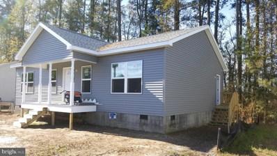 34311 Pine Meadows Lane, Pittsville, MD 21850 - #: MDWC109616