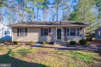117 Ridgefield Lane, Fruitland, MD 21826 - MLS#: MDWC109638