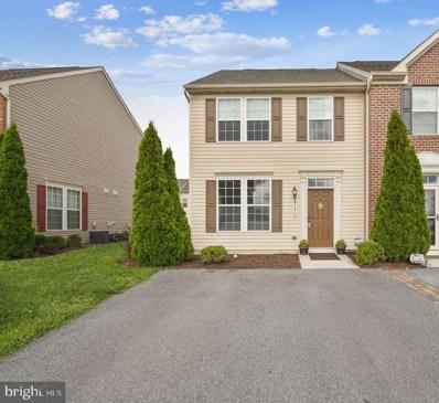 515 White Pine Drive, Fruitland, MD 21826 - #: MDWC109698