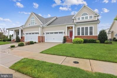 934 Turnstone Circle, Salisbury, MD 21804 - #: MDWC109702