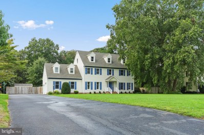 5608 Clydesdale Drive, Salisbury, MD 21801 - #: MDWC109828