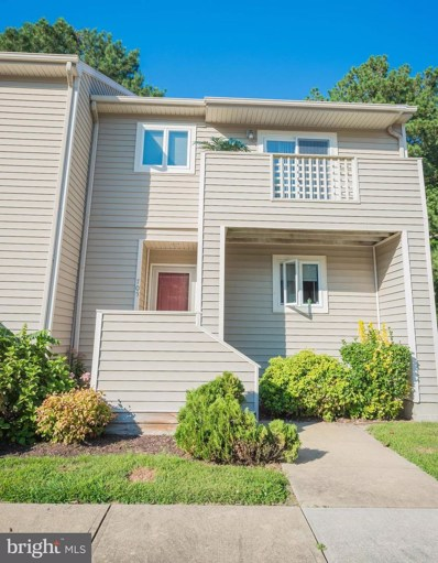 705 Canvasback Court, Salisbury, MD 21804 - #: MDWC109898