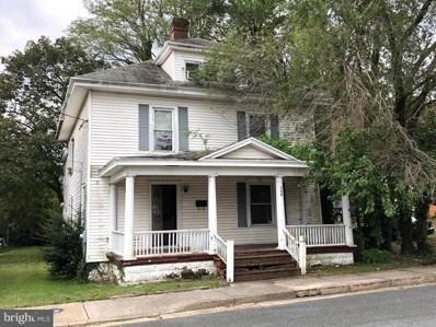 208 Elizabeth Street, Salisbury, MD 21804 - #: MDWC109908