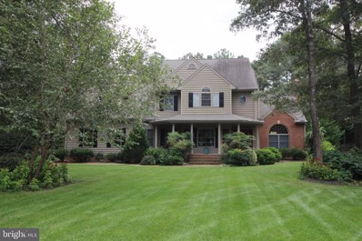 29079 Tanager Way, Eden, MD 21822 - MLS#: MDWC109916