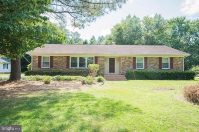 1704 Somers Drive, Salisbury, MD 21804 - MLS#: MDWC109970