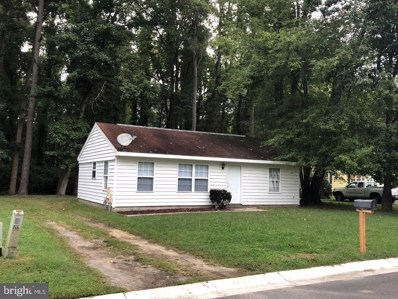 505 Cartwright Avenue, Fruitland, MD 21826 - #: MDWC110114