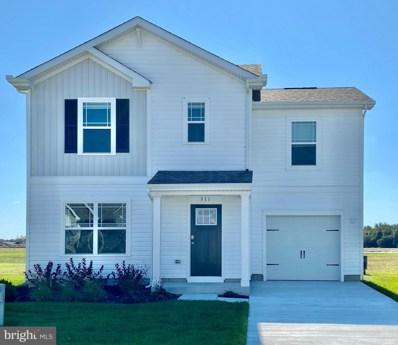 534 White Pine Drive, Fruitland, MD 21826 - #: MDWC110172