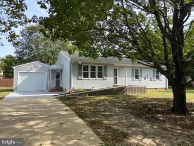611 Cottontail Drive, Salisbury, MD 21804 - #: MDWC110202