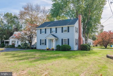 1408 Old Ocean City Road, Salisbury, MD 21804 - MLS#: MDWC110204